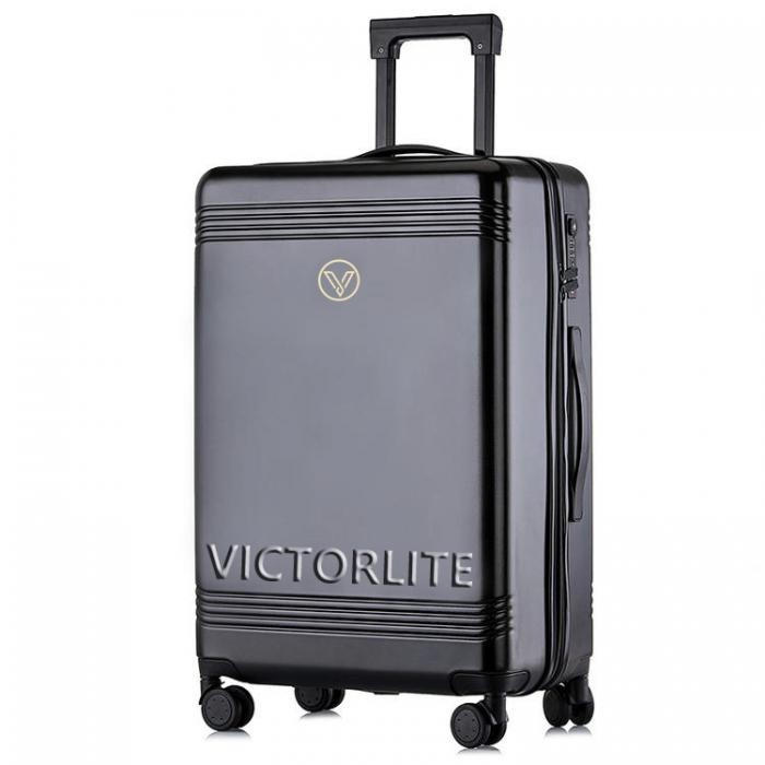 ECO-friendly RPET Trolley Luggage set Fashionable RPET Luggage set