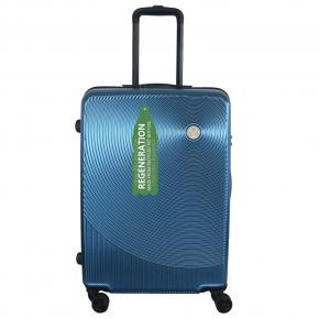 Recycled Material RPET  suitcases
