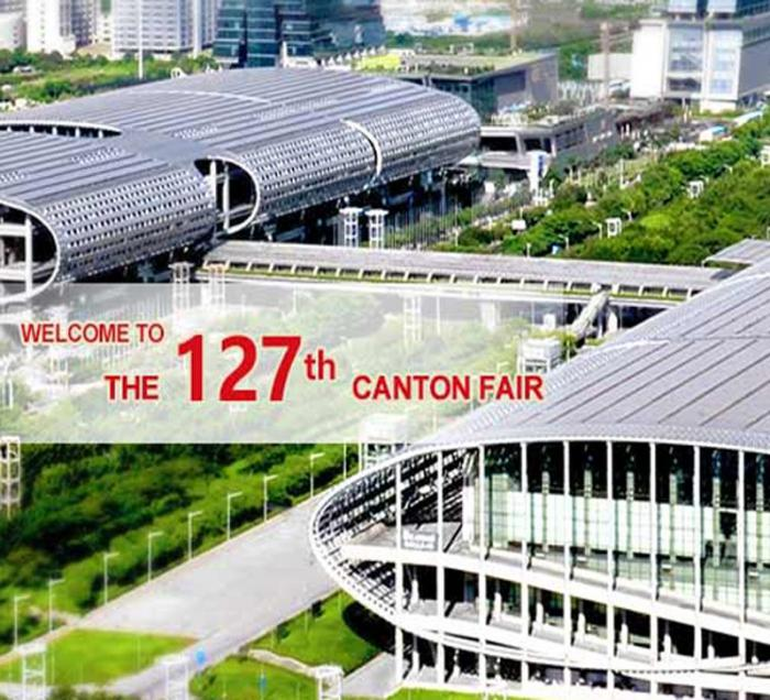 The 127th Canton Fair Was Postponed due to COVID-19 Coronavirus