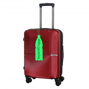 Newest Style RPET Hard Shell Suitcase