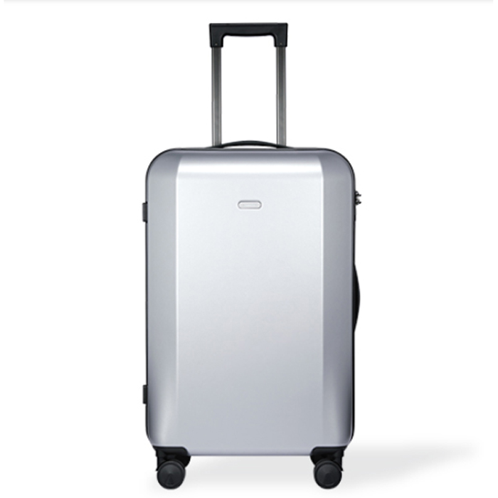 Travel luggage New Trend Recycled R-PET Hardside Suitcase to Protect Our Planet