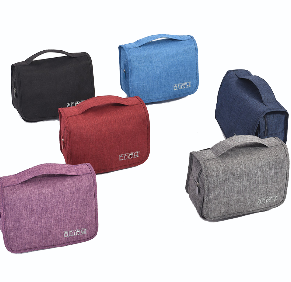 rPET Toiletry Bag