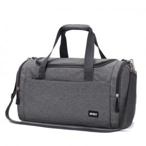 Eco-friendly rPET Duffel Bag