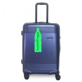 ECO Sustainable rPET luggage set