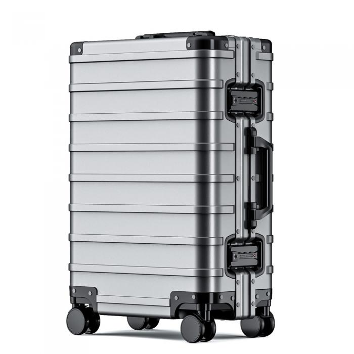 Victorlite New Collection Aluminum Luggage for 2021